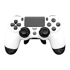 SCUF INFINITY PRO PS4 WHITE - Bluemouth Direct