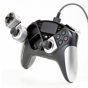 Thrustmaster eSwap Pro Wired Controller Silver Accessory Pack - Bluemouth Direct