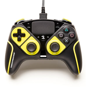 Thrustmaster eSwap Pro Wired Controller Yellow Accessory Pack - Bluemouth Direct