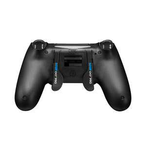 SCUF Infinity4PS PRO PS4 Black - Basic - Bluemouth Direct