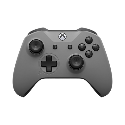SCUF PRESTIGE XB1 Light Gray - Bluemouth Direct