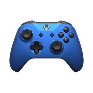 SCUF PRESTIGE XB1 Blue - Bluemouth Direct