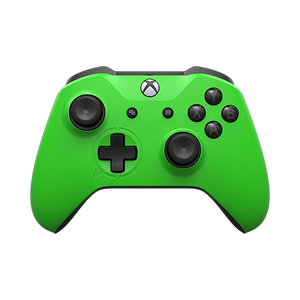 SCUF PRESTIGE XB1 Green - Bluemouth Direct