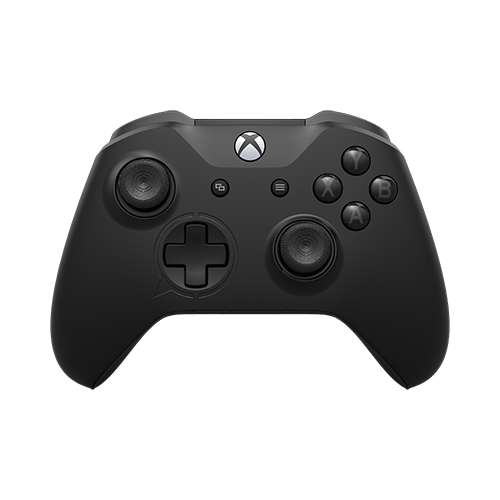 SCUF PRESTIGE XB1 Black - Bluemouth Direct