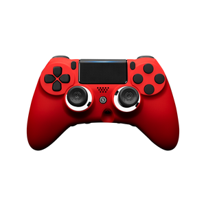 SCUF IMPACT PS4 Red - Spectrum Edition - Bluemouth Direct