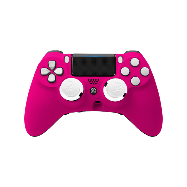 SCUF IMPACT PS4 Pink - Spectrum Edition - Bluemouth Direct