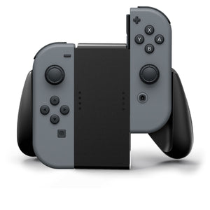 Nintendo Switch Joy-Con Comfort Grips Black - Bluemouth Direct