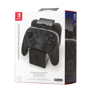 Nintendo Switch Pro Controller Charger - Bluemouth Direct