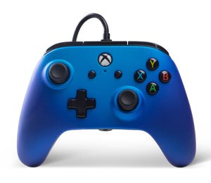 XB1 Enhanced Wired Controller - Fade Series