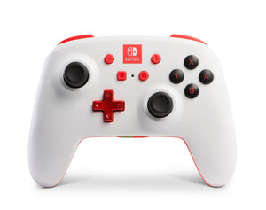 Nintendo Switch Enhanced Wireless Controller - Bluemouth Direct