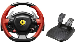 Thrustmaster - Ferrari 458 Spider Racing Wheel