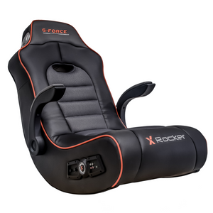 X Rocker® G-Force 2.1 Gaming Chair - Bluemouth Direct