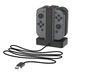 Nintendo Switch Joy-Con Charging Dock - Bluemouth Direct