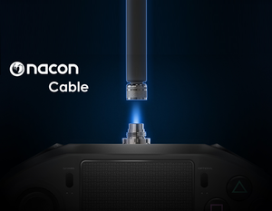 Nacon Revolution Pro Controller Cable (version 1) - Bluemouth Direct