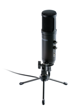 Nacon Streaming Microphone PCST-200MIC - Bluemouth Direct