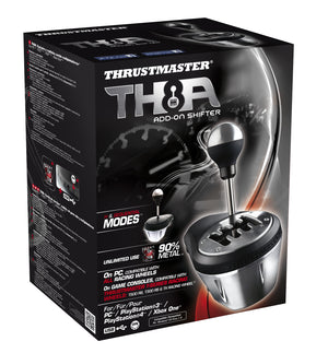Thrustmaster - TH8A Add-On Shifter - Bluemouth Direct