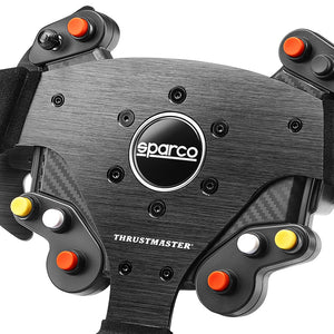 Thrustmaster - Rally Wheel Add-On Sparco R383 Mod - Bluemouth Direct