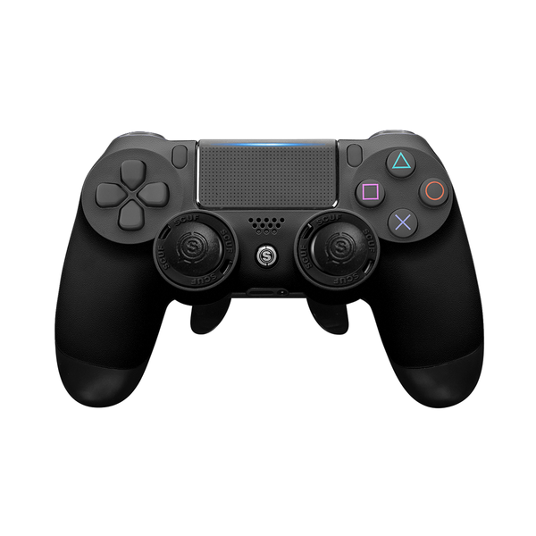 SCUF Infinity 4PS PRO PS4 Black Basic - No EMR - Bluemouth Direct