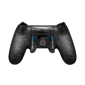 SCUF Infinity4PS PRO PS4 Black and Blue - Spectrum Edition - Bluemouth Direct
