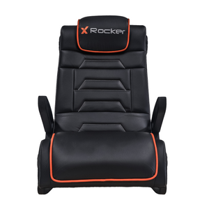X Rocker® Sentinel 4.1 Floor Chair - Bluemouth Direct