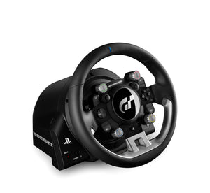Thrustmaster - T-GT Racing Wheel - Bluemouth Direct