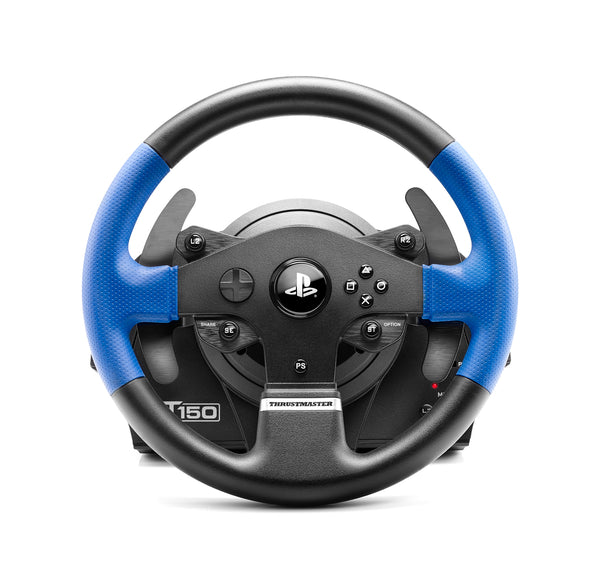 Thrustmaster - T150 PRO Racing Wheel - Bluemouth Direct