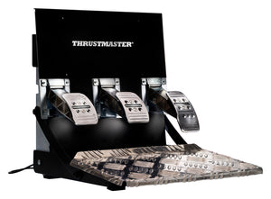 Thrustmaster - T3PA-Pro Pedal Set Add-On - Bluemouth Direct