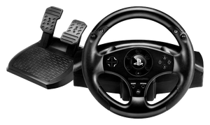 Thrustmaster - T80 Racing Wheel - Bluemouth Direct