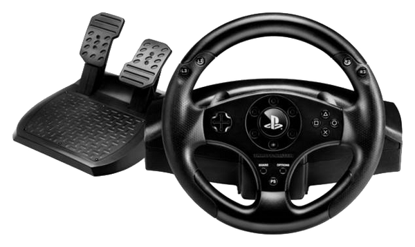 Thrustmaster - T80 Racing Wheel