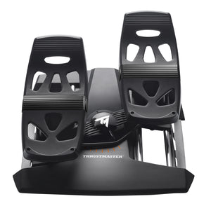 Thrustmaster - TFRP Flight Rudder Pedals - Bluemouth Direct