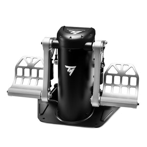 Thrustmaster - TPR expert Rudder System - Bluemouth Direct