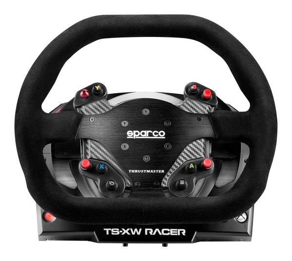 Thrustmaster - TS-XW Racer Sparco Wheel - Bluemouth Direct