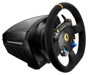 Thrustmaster - TS-PC Racer Ferrari 488 Challenge Edition - Bluemouth Direct