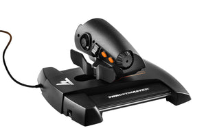 Thrustmaster - TWCS Throttle - Bluemouth Direct