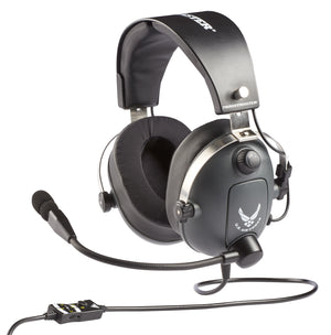 Thrustmaster - T.Flight U.S. Air Force Edition Gaming Headset