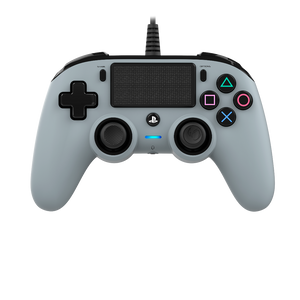 Nacon Wired Compact Controller - Grey