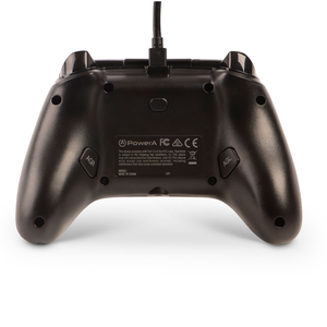 XB1 Enhanced Wired Controller - Brushed Series - Bluemouth Direct