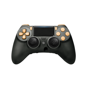 SCUF IMPACT PS4 Graphite - Spectrum Edition - Bluemouth Direct
