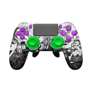 SCUF INFINITY PRO PS4 JESTER - Bluemouth Direct