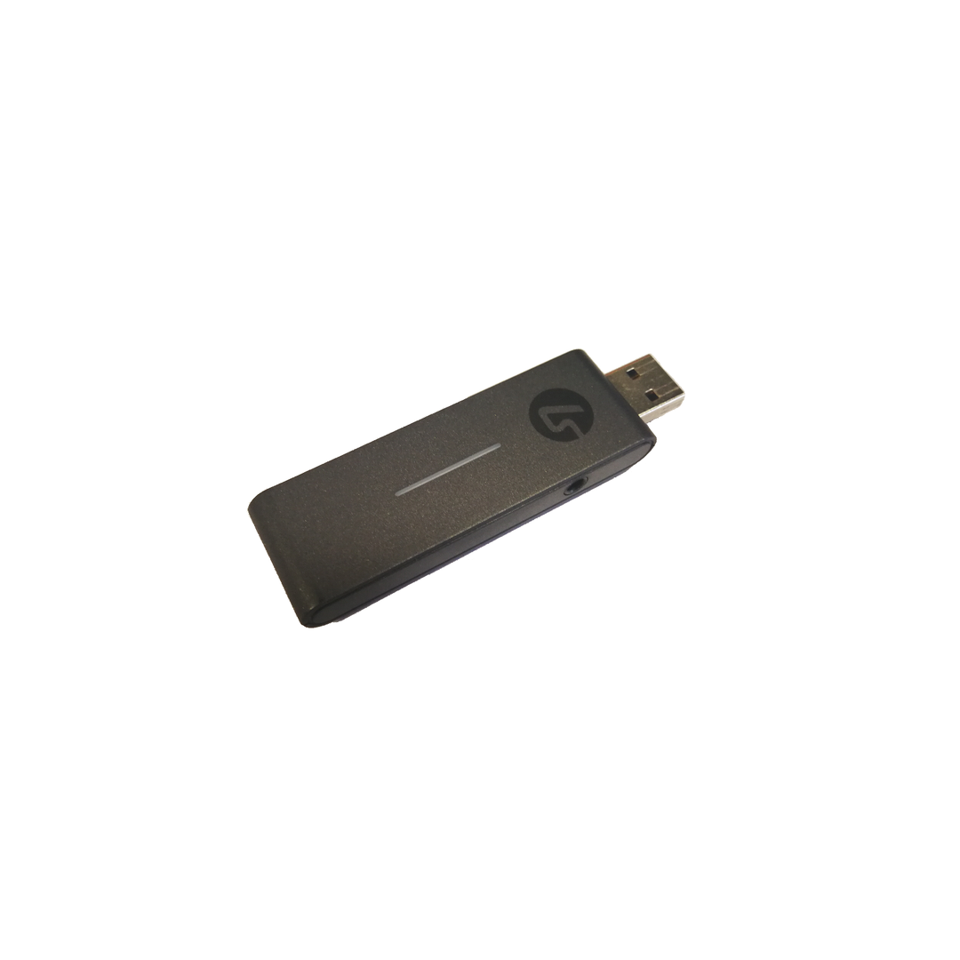 Refurbished LucidSound LS40 USB Dongle - Bluemouth Direct