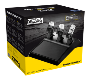 Thrustmaster - T3PA Pedal Set Add-On - Bluemouth Direct