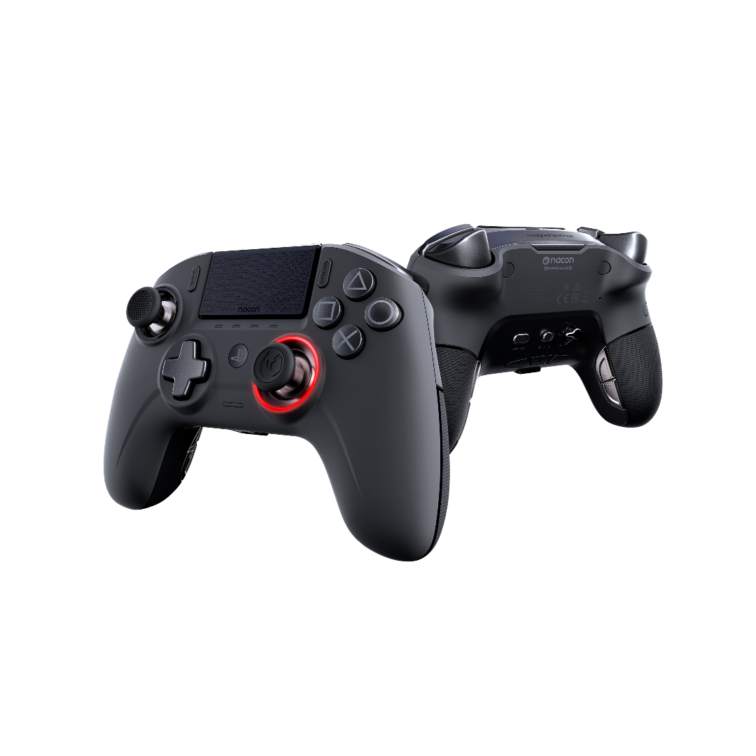 Revolution Unlimited Pro Controller - Bluemouth Direct