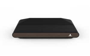 Atari VCS 800 Black Walnut All-In Bundle - Bluemouth Direct
