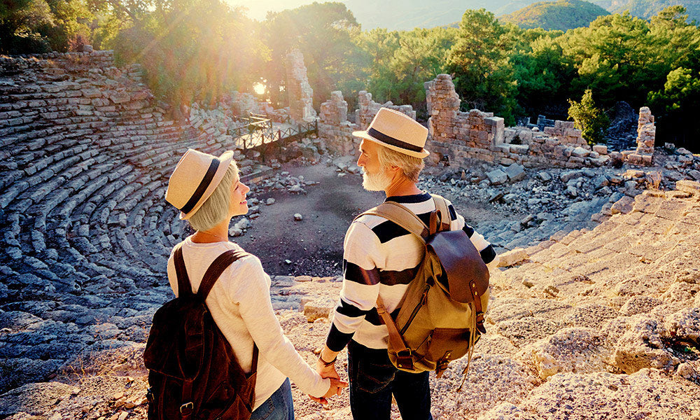 10 Common Travel Mistakes Made By Seniors