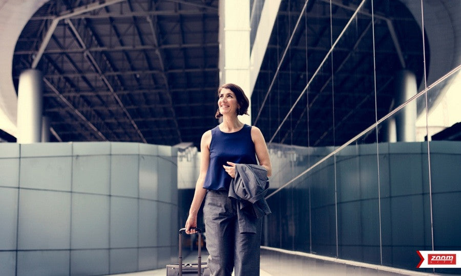 20 Business Travel Tips and Tricks for the Frequent Corporate Traveller