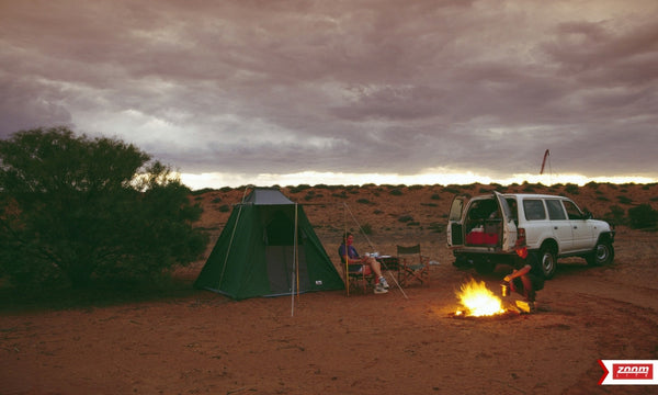 Don't Forget These Camping List Essentials On Your Next Trip