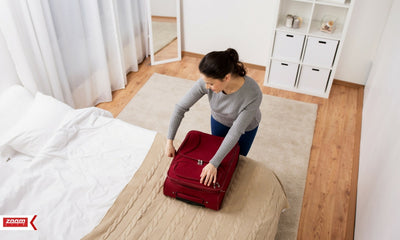 How to Pack For a Week in Carry On: 5 Steps That Work Every Time