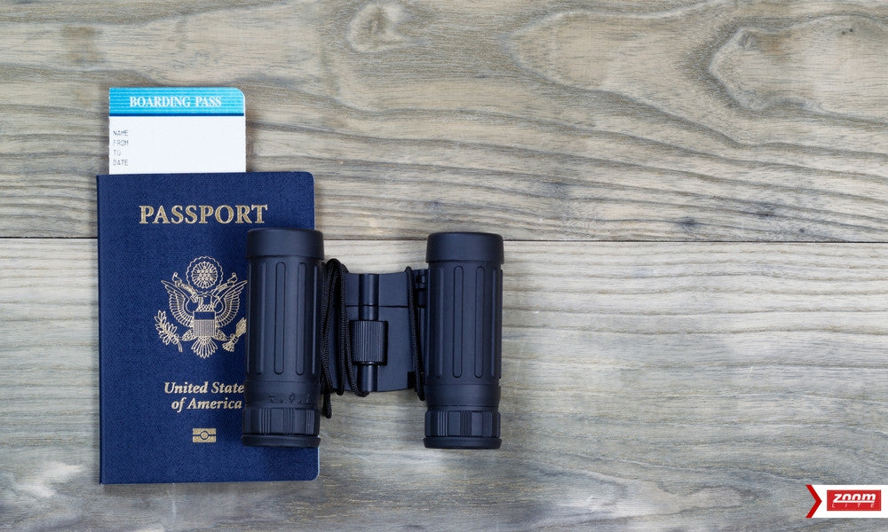 How to Pack Your Passport to Keep It Safe While Travelling