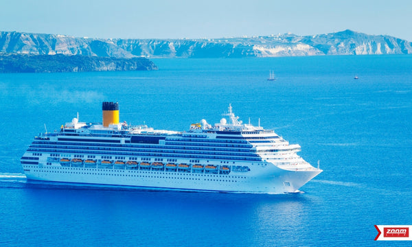 Packing for a Cruise? Don't Leave Without Reading This