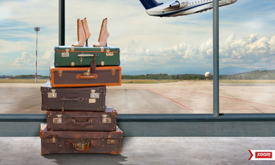 Things You Need to Know About Luggage Security